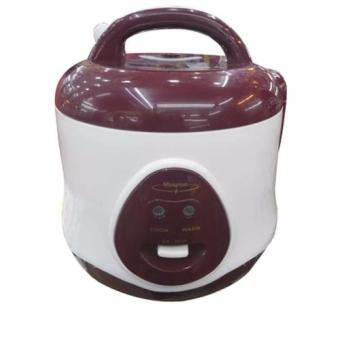 Harga MASPION EX0618 Rice Cooker