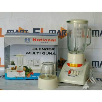 QQ National blender multiguna