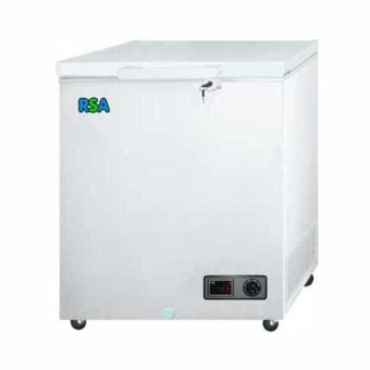 Harga RSA CF 100 Chest Freezer