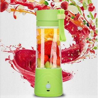Harga Blender Portable/ Gelas / Mug / Elektronik / Juice