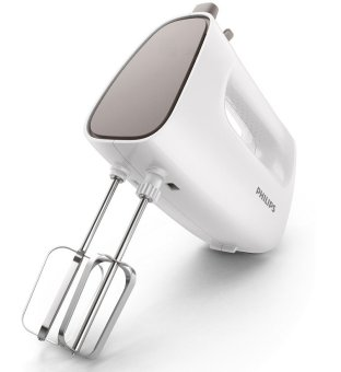 Harga PHILIPS Hand Mixer HR1552 - Abu