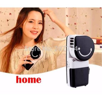 Harga Universal Handheld Mini Portable Air Conditioner USB Fan - AC Genggam AC Tangan AC USB Kipas Angin Portable Cooler AC Murah