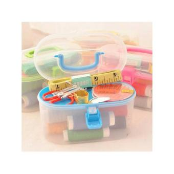 Harga Mini sewing kit box