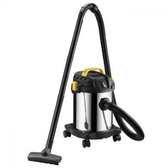 Idealife - Vacuum 2 In 1 Wet Dry Blow 15 Litre IL-150V - Hitam