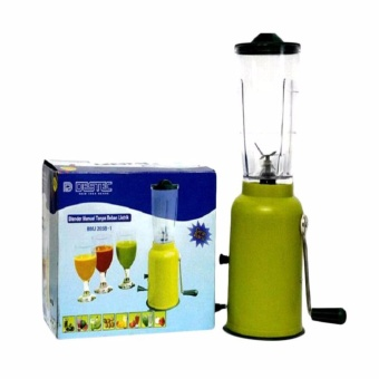 Harga Destec Blender Manual 1 Tabung - Blender Tangan BMJ.205B-1