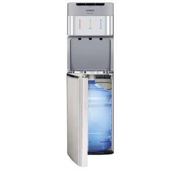 Harga Sanken HWD-C200 Water Dispenser - Stainless