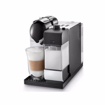 Harga Nespresso Lattissima Plus EN 520 Coffee Machine - Putih