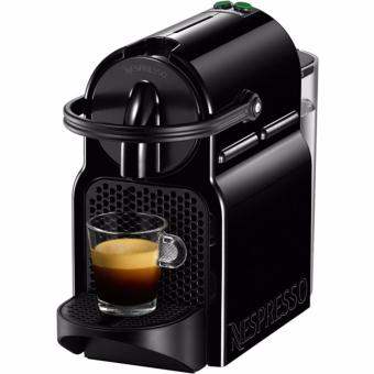 Harga Nespresso Inissia Coffee Capsule Machine - Black