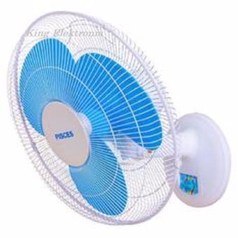 Pisces Kipas Angin Dinding 16 inch / Wall Fan – NT1600S