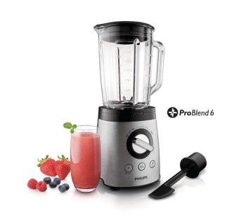Harga Philips Avance Collection Blender HR2096/00 - Hitam
