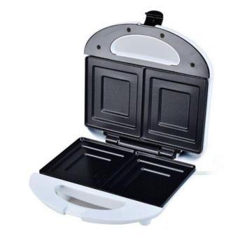 Kirin Pemanggang Roti Toaster KST 365 - Putih