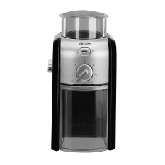 Krups GVX231 Burr Coffee Grinder