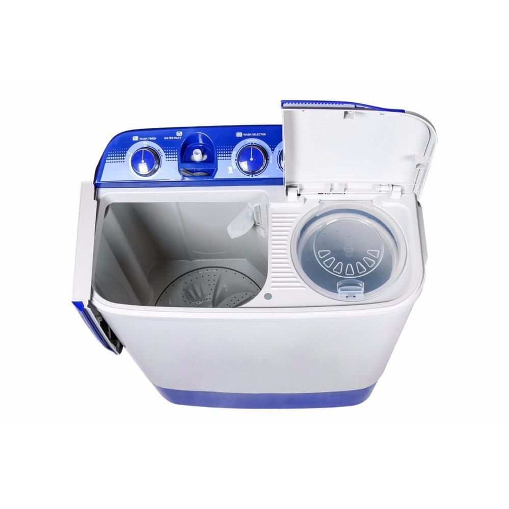 Aqua Qw 881xt Mesin Cuci 2 Tabung Khusus Jabodetabek Daftar Harga Panasonic 6 Kg Naw60bb4 Aquasanyo Medan