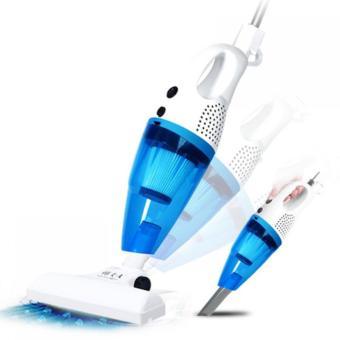 hanfu ren mini handheld vacuum cleaner / penyedot debu genggam – biru