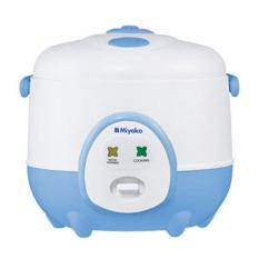 Miyako Rice Cooker MCM-606 B - Putih