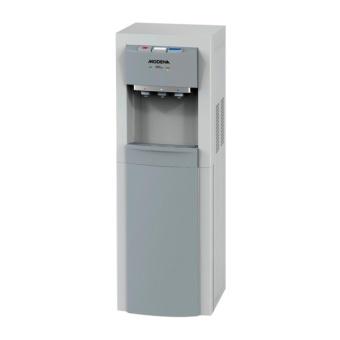 Modena Dispenser galon bawah DD 66 G - Abu - khusus JABODETABEK
