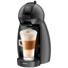 Nescafe Dolce Gusto Piccolo Machine - Black