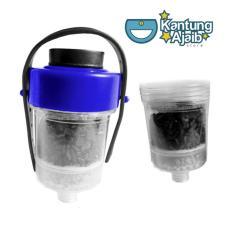 Nikita Water Filter Penyaring Air Efisien Saringan Kran