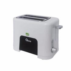 Oxone OX-111 Eco Bread Toaster /Pemanggang Roti - Putih