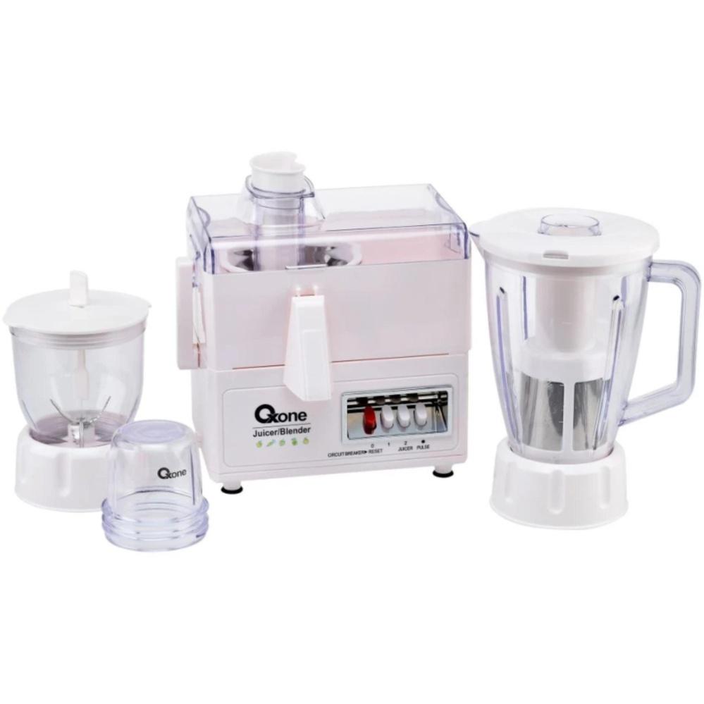 Oxone Eco Juicer Ox 100 Spec Dan Daftar Harga Terbaru Indonesia Fruit Dessert Maker 873 Alat Pembuat Ice Cream 867 Blender 4 In 1 Putih
