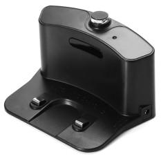P0008 Charging Dock Cradle untuk Haier Pathfinder Pembersihan Lantai Robot Aksesoris (Hitam)-Intl