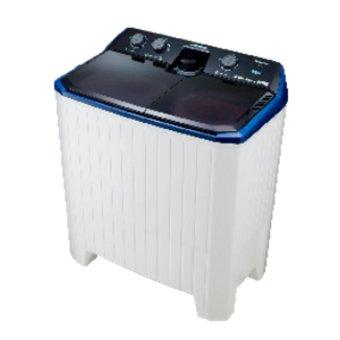 panasonic na-w120bc mesin cuci twin tub 12kg – khusus jabodetabek