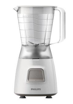 harga Philips Blender Plastik 1.25 Liter HR2056 - Abu-abu Lazada.co.id
