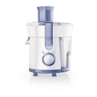 harga Philips Daily Collection Juicer HR1811/71 - Putih Lazada.co.id