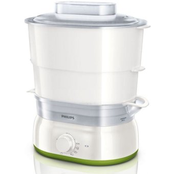 hot item – philips hd9104 – steaming food