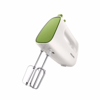 philips hmixer hr 1552/40 – hijau