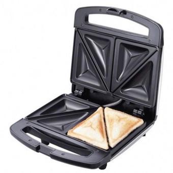 Philips Sandwich Maker / Toaster / Pemanggang / Panggangan Roti /HD 2393/92 [