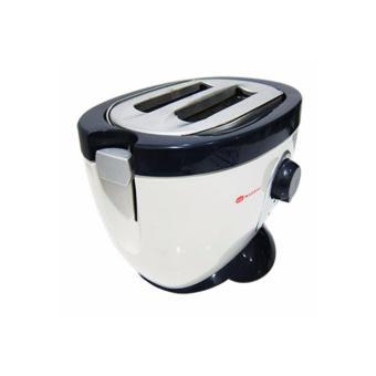 Harga Termurah Pitaldo Masindo Toaster/Alat Pemanggan Roti 1 Pcs Penawaran Bagus