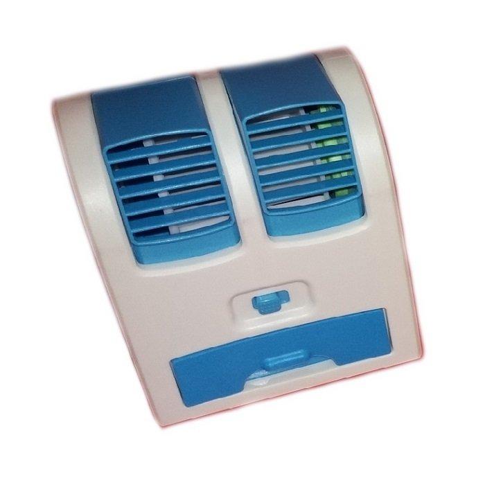 Portable AC Mini Double Blower