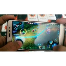 ... Mobile Gamepad Fling - Stick Game Untuk SmartphoneIDR57500. Rp 58.000