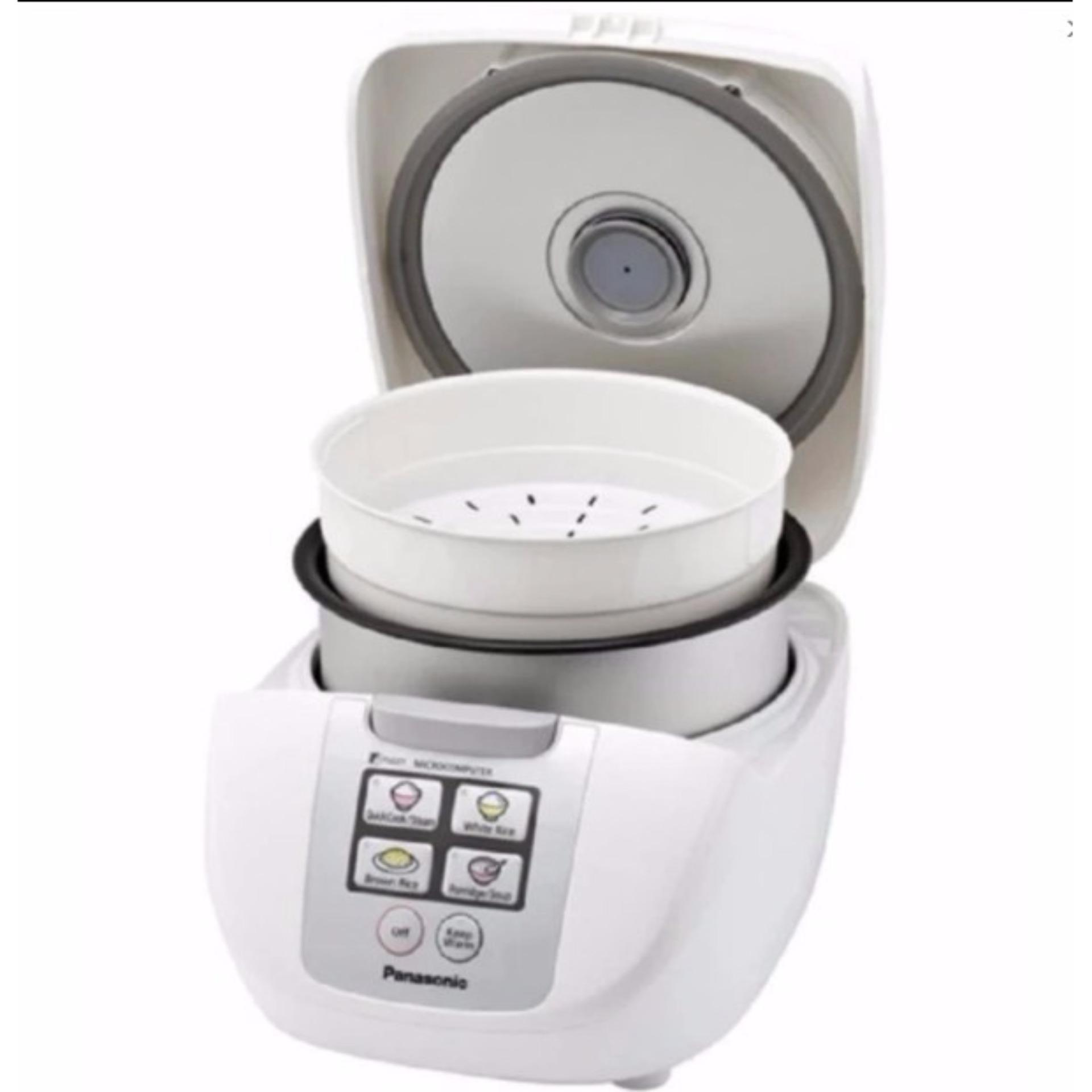 Panasonic Srdf181wsr Rice Cooker 18l Referensi Daftar Harga Sekai Penanak Nasi Cmw 518 Promo Murah Digital 18 L