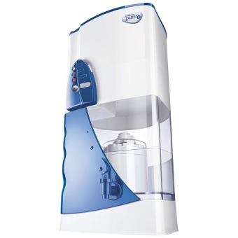 Harga PURE IT - Water Purifier M05 Classic - Putih