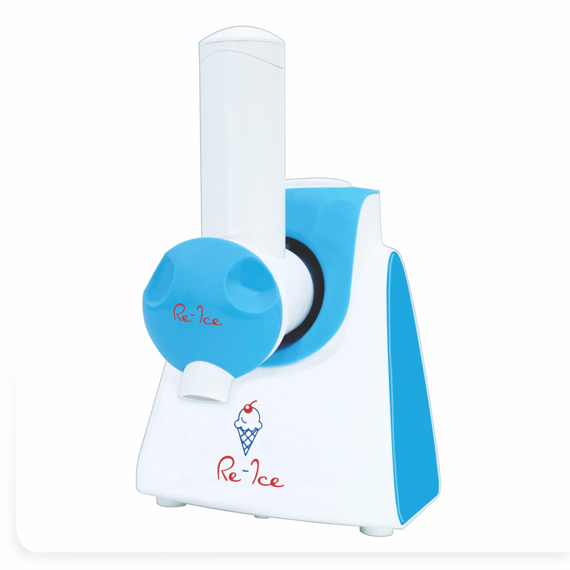 Fruit Ice Cream Maker Dessert Bullet Alat Membuat Eskrim Sendiri Oxone Ox 873 Pembuat Re 2in1 Function Salad