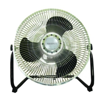 regency kipas angin tornado wf14 inch / wall fan 14 inch – silver