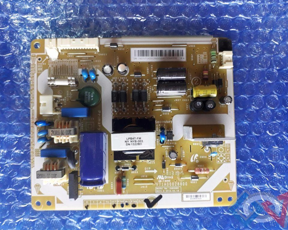 Regulator Toshiba 24P2301 - Code M7058