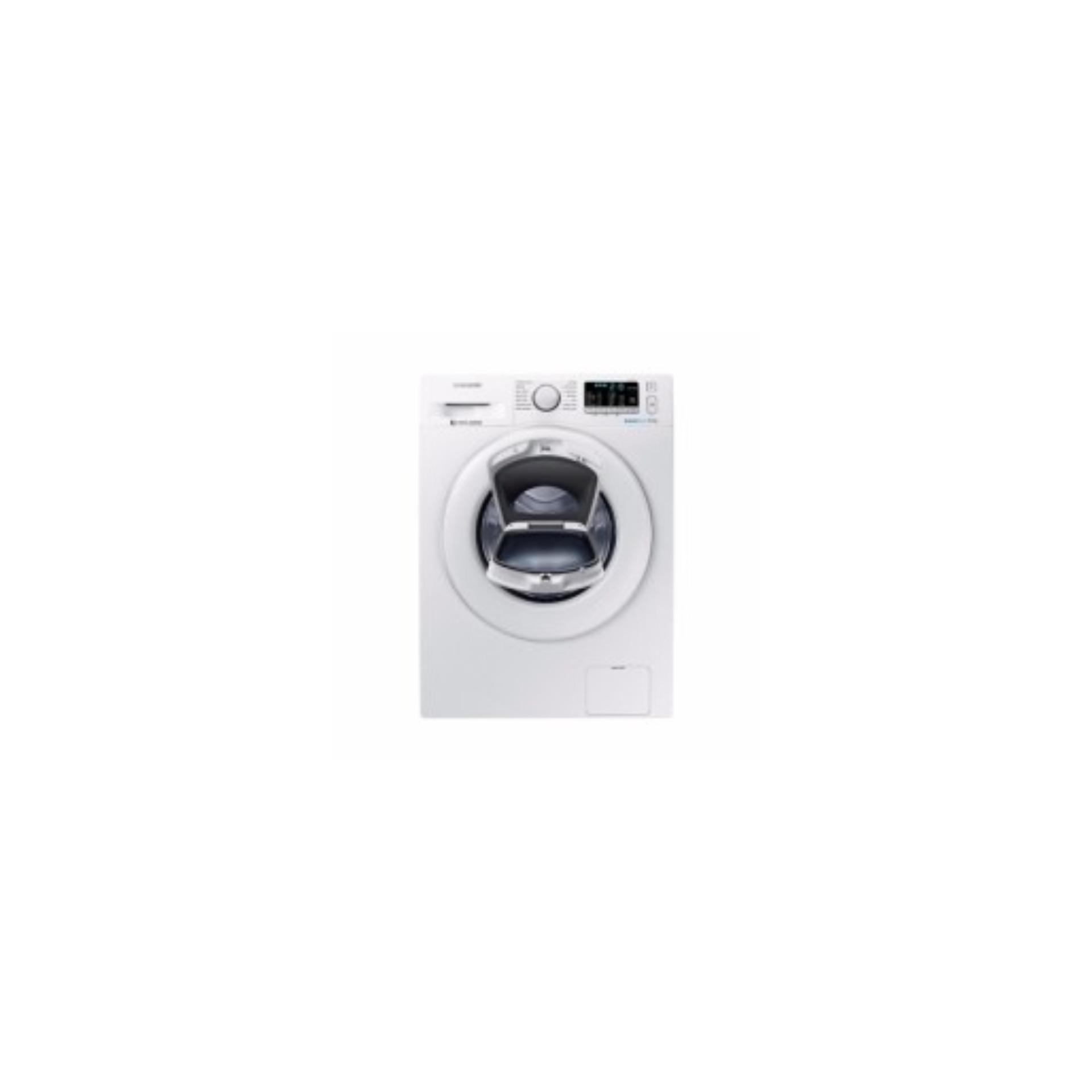 Samsung Frontload Washer 65kg Ww65j3283lw Daftar Update Harga Ww65j3283lwse Ww3000j Diam Washing Machine 65 Kg Front Loading 85k5410w Putih