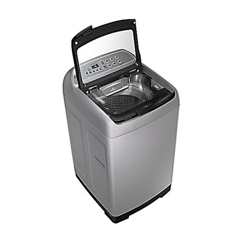 Samsung Mesin Cuci Top Load Bebas 8.5 KG - WA85H4000HA/SE