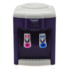 Sanex D102 Dispenser Portable - Ungu