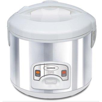 harga Sanken SJ-160SP Magic Com- 1.2 Liter - Putih Lazada.co.id