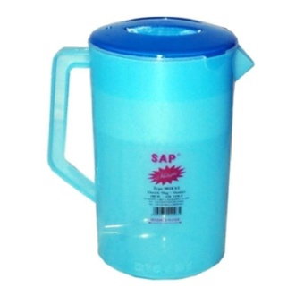 SAP Electric Mug Pengukus 9818 ST