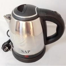 SAP Kettle Listrik Stainless 1 Liter SAP - 899