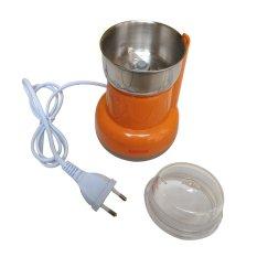Sayota Blender coffee grinder /biji kopi SCG178 (garansi resmi sayota) orange