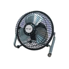 Sekai HFN-650 High Velocity Fan / Kipas Angin Tornado Mini / Meja 6