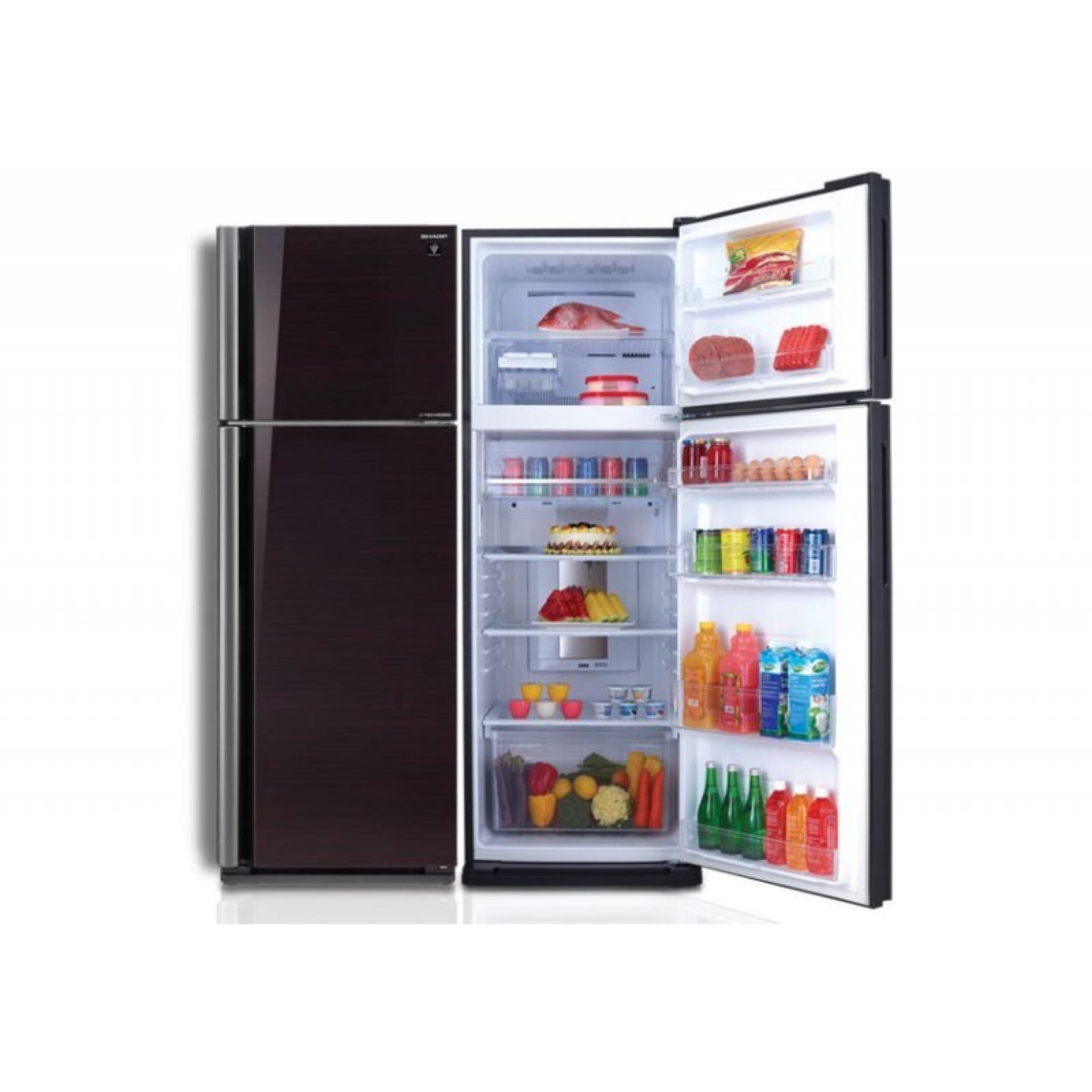 Sharp Sjx185mg Refrigerator Kulkas 1 Pintu Shine Series ...