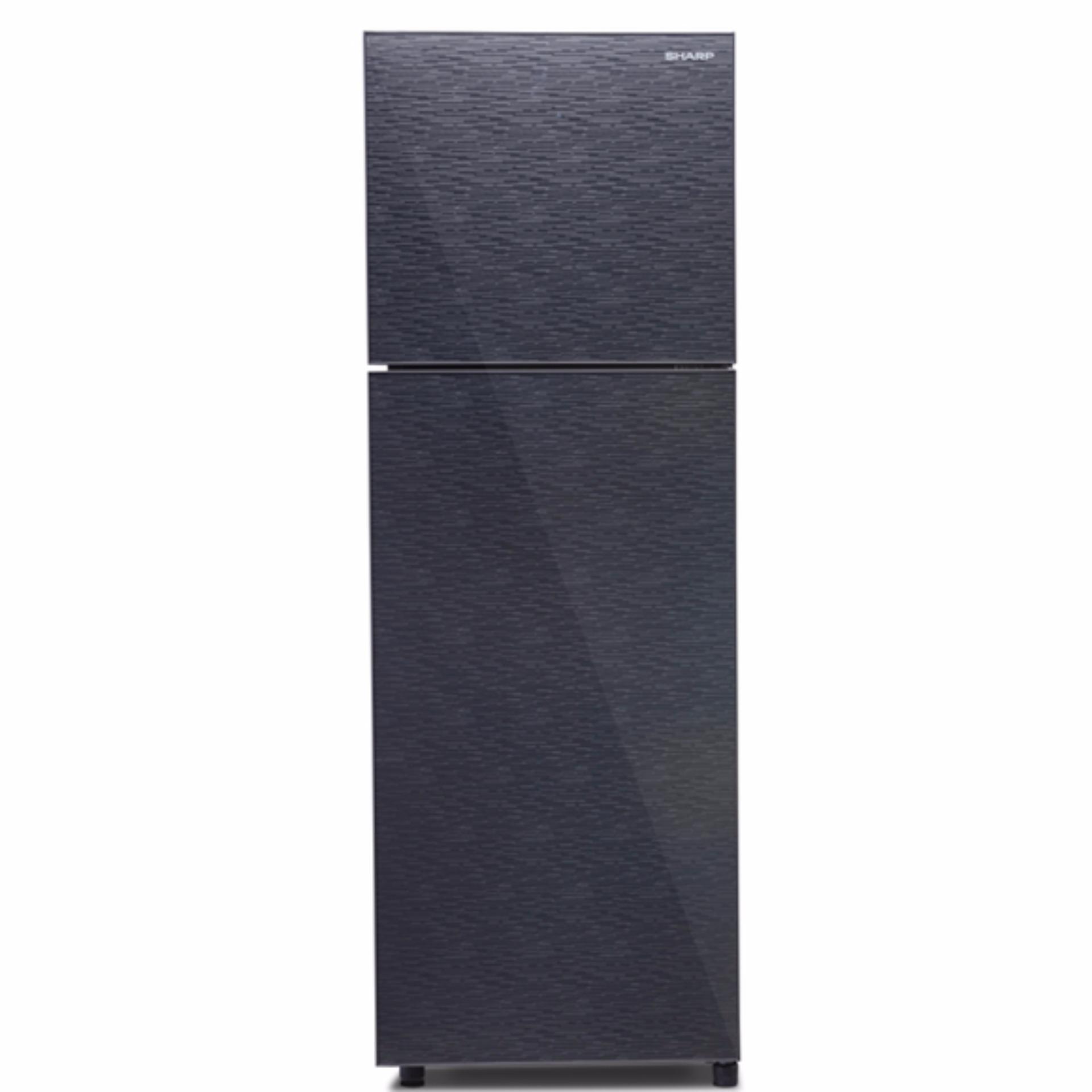 Sharp Sjx185mg Refrigerator Kulkas 1 Pintu Shine Series Biru Best One Door Sjn166ffb Flash Sale Lemari Es 2 Sj 246xg