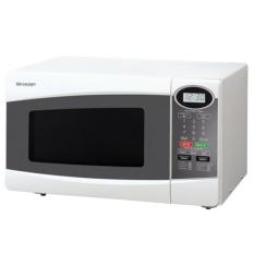 Sharp R-230R(S) Microwave Low Wattage 22 L - Silver - Khusus Jabodetabek